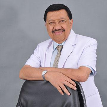 Prof. dr. Endy M Moegni, SpOG (K)