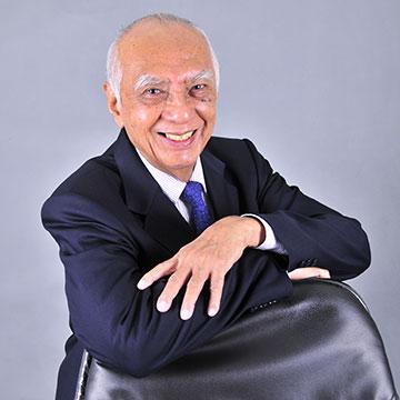 Prof. dr. H. Sofyan Ismael, SpA (K)