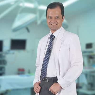 dr. Fernandi Moegni, SpOG (K)