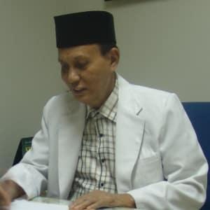 Prof. dr. H. Yunizaf, SpOG (K)